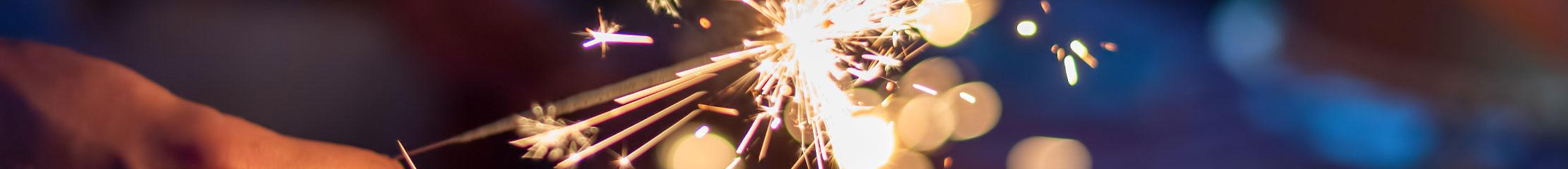 kindervuurwerk sterretjes kinderpakket vuurwerk veilig vuurwerk afsteken